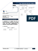Eval. 01 - Matematica - Teoria de Exp. y Ec. Exponenciales