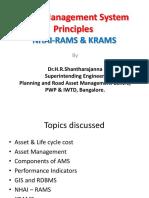 3.Asset Management System Principles