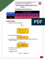 Tarea de Ecuaciones Diferenciales