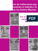Adulto mayor