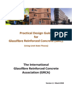 Practical design guide for GRC