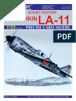 La-11 (USSR) (7-14)