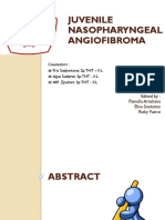 Dokumen.tips Ppt Journal Juvenile Nasopharynx Angiofibroma