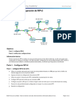 7.3.1.8 Packet Tracer - Configuring RIPv2 Instructions.pdf
