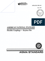AGMA 6022-C93 Design Manual for Cylindrical Wormgearing