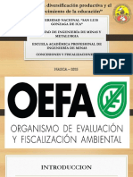 OEFA EXPO