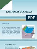 FOSAS OCEANICAS