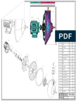 Assembly & Exploded View - Bill of Material