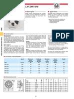 S&P HXP Catalogue