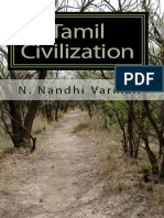 Tamil Civilization