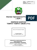 Edoc.site Sop Inspeksi Ttu