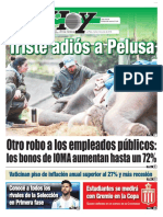 La Elefante Pelusa murió en El Zoologico de La Plata