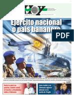 Ejército Nacional o Pais Bananero