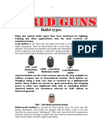 Modren Guns.doc