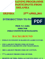 INTRODUCTION TO PACKAGING.ppt