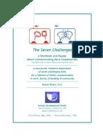 Seven Challenges 2