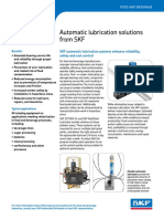 Automatic Lubrication Solutions