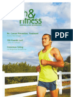 Health & Fitness East 2010