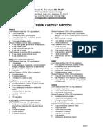 HVMG_Roseman_Potassium Foods.pdf