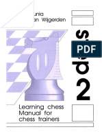 Rob Brunia_ Cor Van Wijgerden - Learning Chess - Manual Step 2 (2004)
