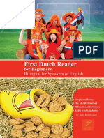 First Dutch Reader for Beginners Bilingual for Speakers of English with embedded audio tracks