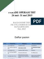 PARADE OPERASI THT XXIV L 23 MEI 2015.ppt