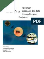 Pedoman Tatalaksana Infeksi Dengue Anak IDAI