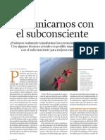 Artículo PSYCH-K Revista Integral