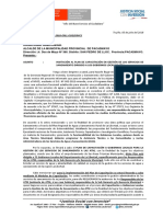 OFICIO MULTIPLE N° 028 - 2018- FACILITADORES 2018 - SAN PEDRO DE LLOC