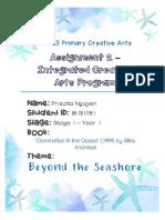 creative arts program