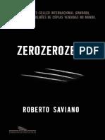 Zero Zero Zero - Roberto Saviano.pdf
