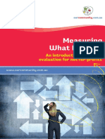 Measuring What Matters Booklet