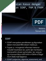 7 Penyelesaian Kasus Dengan Pendekatan SOAP