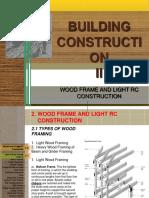 4. Wood and Masonry