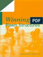 Baburin, Alexander - Winning Pawn Structures.pdf