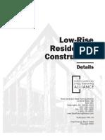 low-rise residential construction details.pdf