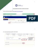 Tutorial Contrato de Estudios MNE y Univ. Suizas