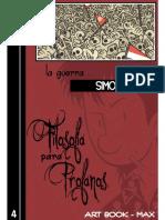 Larrauri Maite - Filosofia Para Profanos 04 - Simone Weil - La Guerra (Comic)
