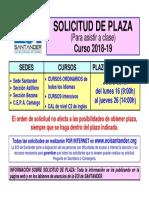 1 Carteles Solicitud Plaza 2018 19
