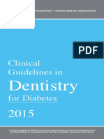 Assets Documents Reports Clinical Guidelines in Dentistry for Diabetes 2015