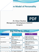 Big Five Personality.ppt
