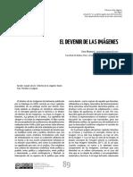 Migoya, S. - el devenir de la imagenes (Ranciere).pdf
