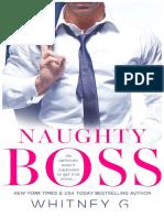 1 Naughty Boss