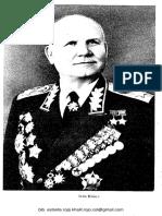 Konev Ivan El Año 45