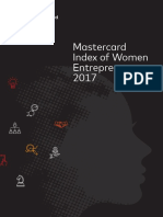 Report Mastercard Index of Women Entrepreneurs 2017 Mar 3