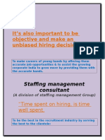 Staffing Management Consultant Documents-2