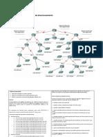 Cálculo de VLSM y El Diseño de Direccionamiento