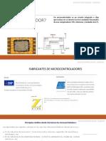 Microcontroladores 1.1