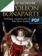Napoleon Bonaparte, A Life - Alan Schom.epub