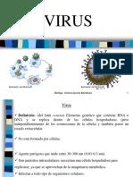 Clase 3 Virus